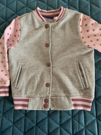 Bluza Lupilu roz. 98/104 2-4 latka