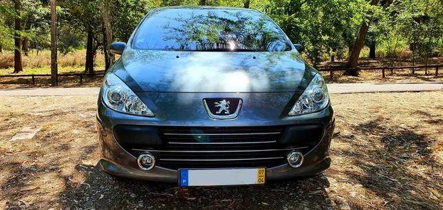 Peugeot 307 hdi 110cv