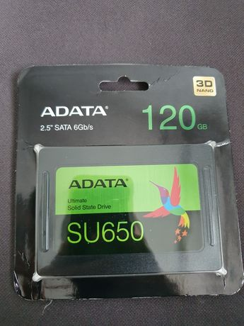 Dysk SSD Adata SU650 120GB