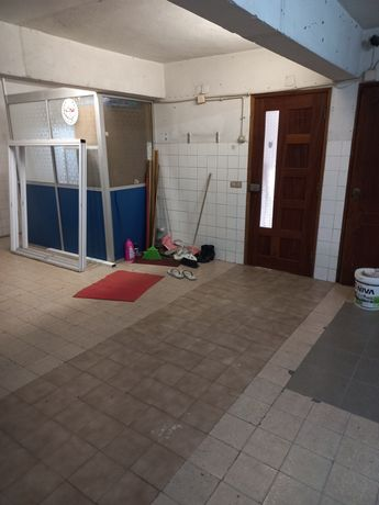 Garagens ou armazens