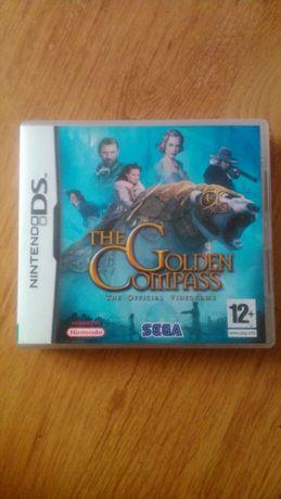 The Golden Compass NDS