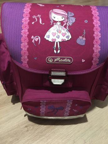 Рюкзак, портфель