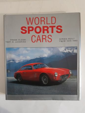 World Sports Cars