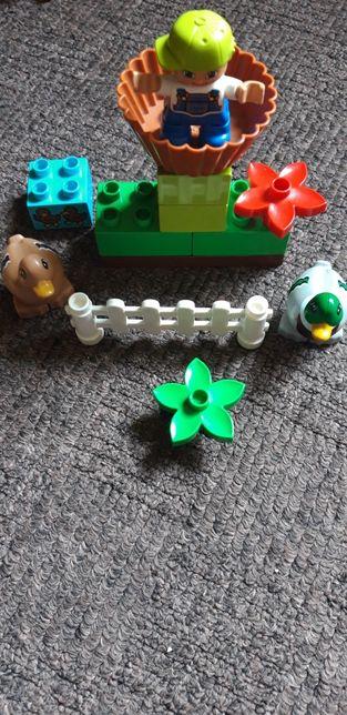 Lego duplo kaczki