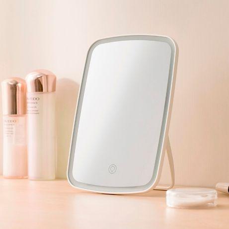 Зеркало для макияжа с подсветкой Xiaomi Jordan&Judy Mirror (1300 руб.)