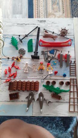 Lego system pirates