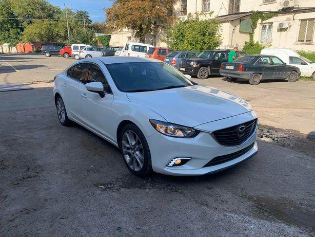 Продам Mazda 6 2014 г