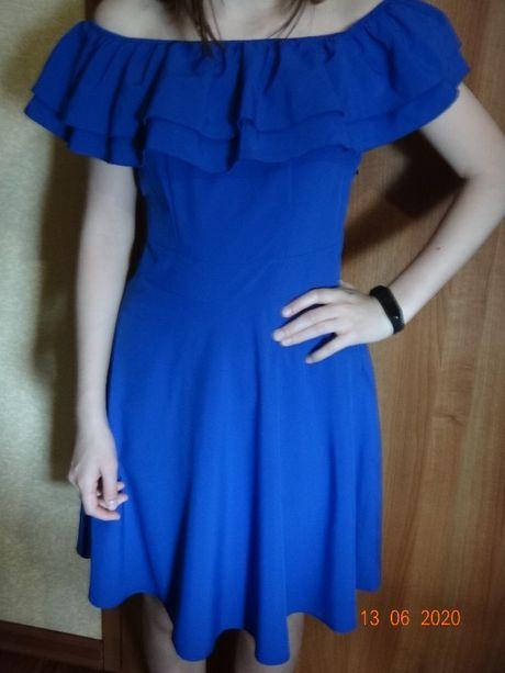 платье на девочку- подростка