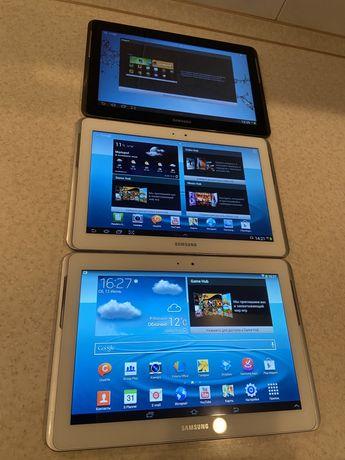 Планшет Samsung Galaxy Tab 2 10.1 (GT-P5110T)