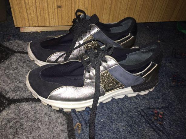 Buty obuwie trampki Simple 37