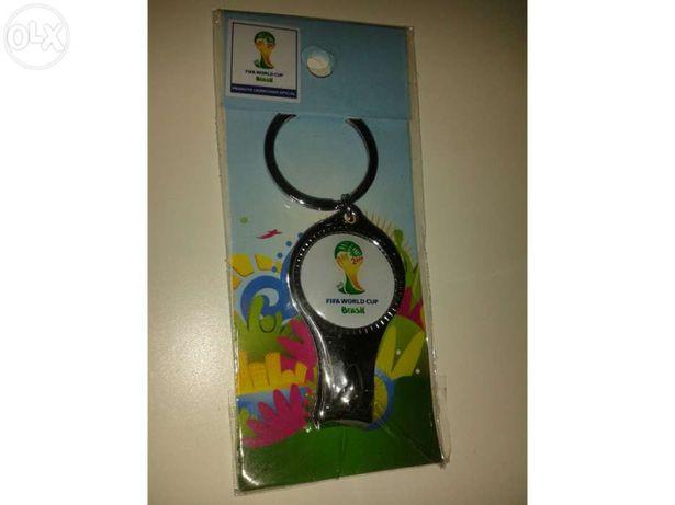 porta chaves fifa world cup brasil 2014