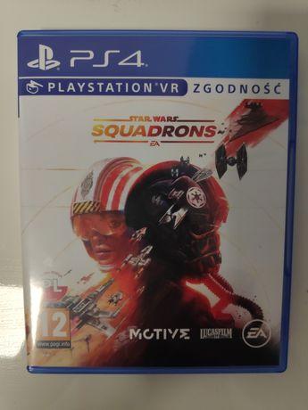 Star Wars Squadrons PS4 PlayStation 4
