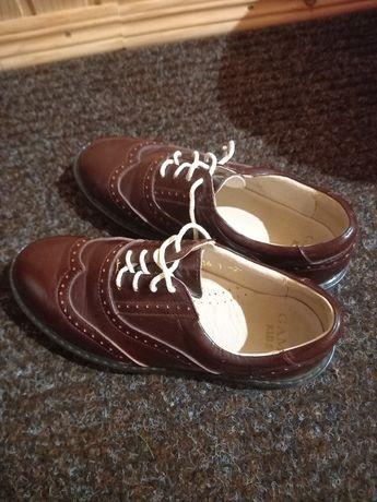 Туфлі(оксфорди) 35 розмір