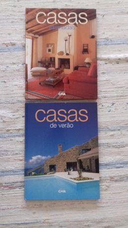 Livros de Decoração de Interiores