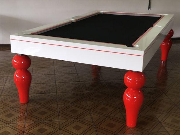 Snooker / Bilhar Moderno Novo