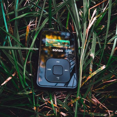 Продам SanDisk Sansa Clip+ MM (MigelMod)