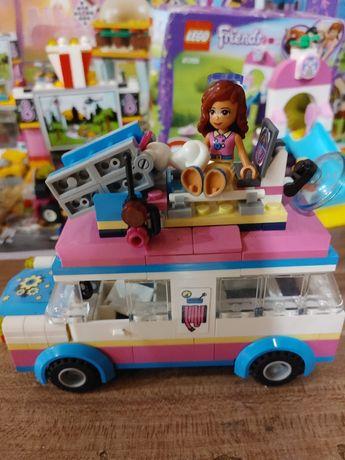 Lego frends 13 zestawów