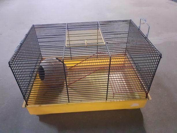 klatka dla gryzonia