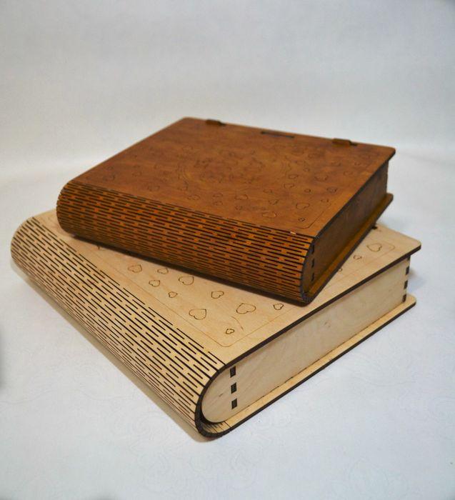 Шкатулка подарок книга декор Чернигов - изображение 1