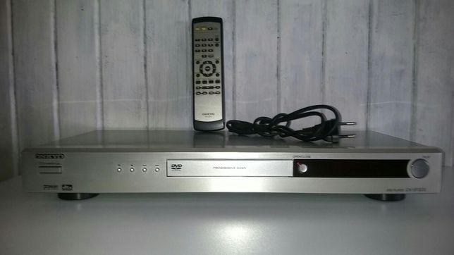 DVD Onkyo