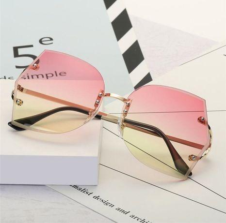 Солнезащитные очки женские