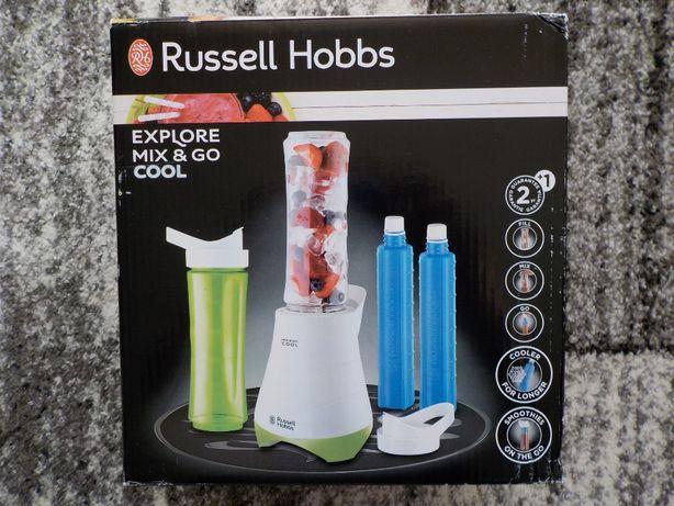 Blender/Koktajler Russel Hobbs Mix & Go Cool