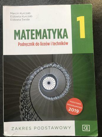 Podręcznik liceum/technikum