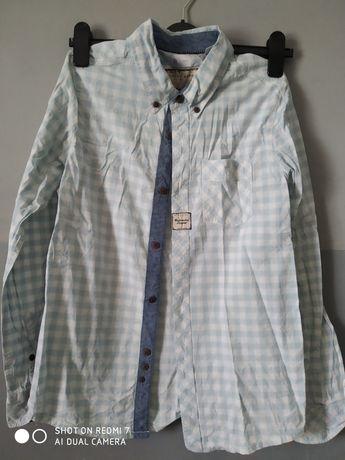 Сорочка куртка