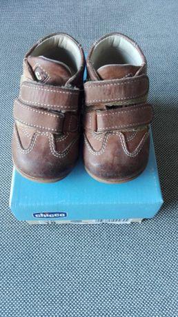 Sapato menina Chicco nº18 em muito bom estado