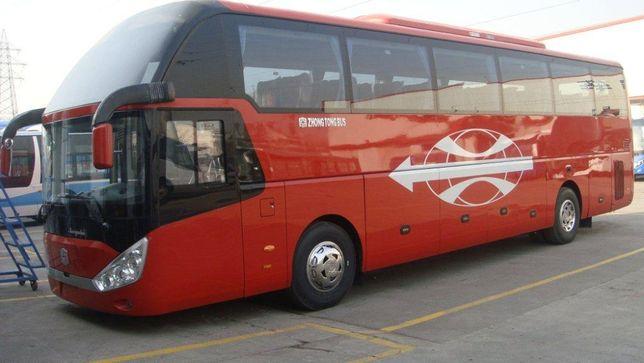 Туристический автобус Zhong Tong ( Zhongtong, Жонгтонг)