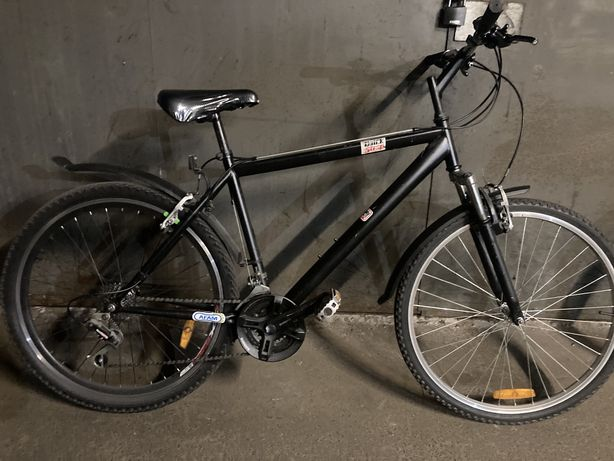 Scott Хард тейл велосипед 21 передача