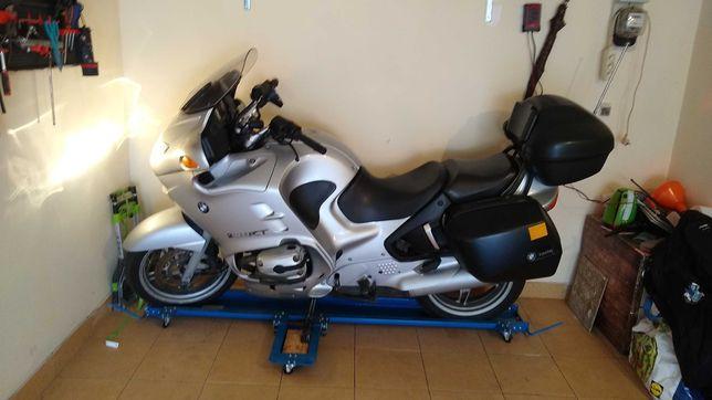 Motocykl turystyczny BMW R 1150 RT