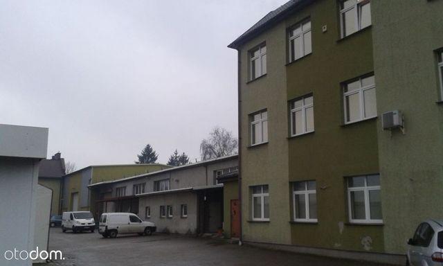 Budynek 1300 m Okęcie .