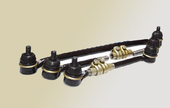 Рулевые наконечники трапеция ВАЗ 2104 2102 2103 2101 2105 2106 2107