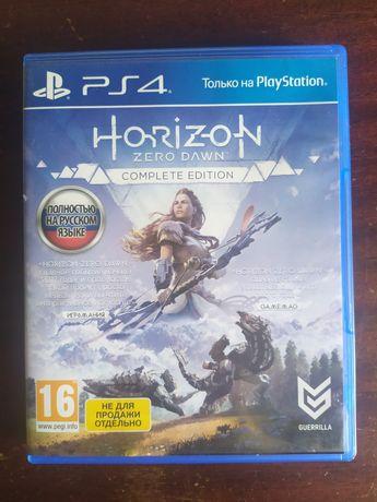 Игра на PS4 в хорошем состоянии