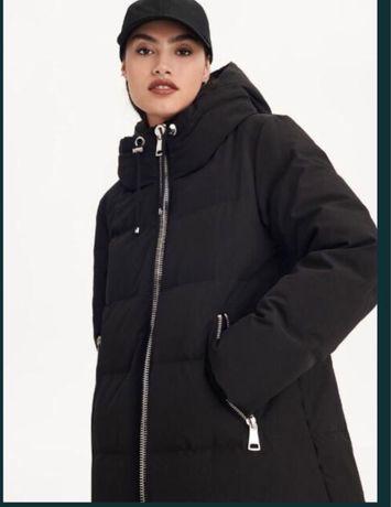 Зимняя куртка пуховик DKNY, зимова куртка, Michael kors