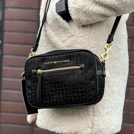 Женская сумка Tommy Hilfiger crossbody
