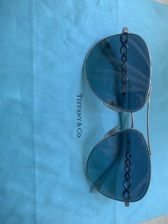 Okulary przeciwsłoneczne Tiffany&Co. 380 zl