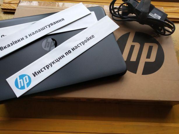 """Ноутбук HP 250 G5 в идеальном состоянии! 8 Гб ОЗУ / 15.6"""" Full HD"""