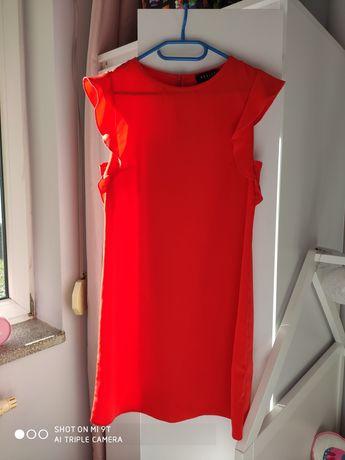 Sukienka Mohito rozmiar 34 :)