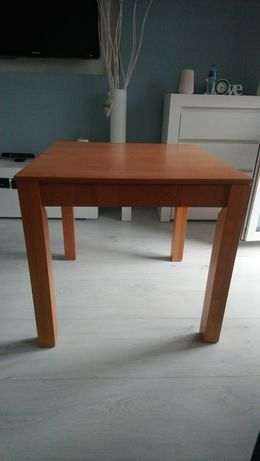 Stół rozkładany 80/80/230