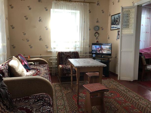 Продам дом на Вороновке 80м2