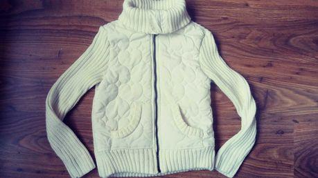 Sweterek bluza około 8/9 lat