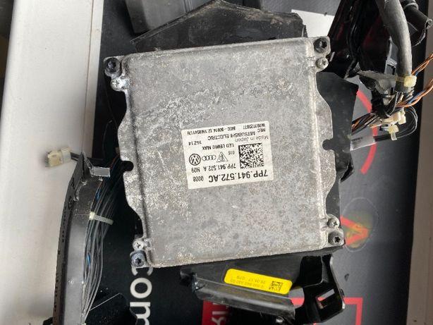 Audi A5 комплект LED блоків 7PP941572AC 4M0907397AС 8W6998474A