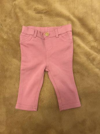 Штанишки джинсы