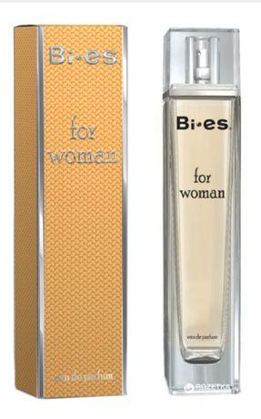 """Туалетна вода,духи,парфюмерия BI-ES""""for woman"""""""