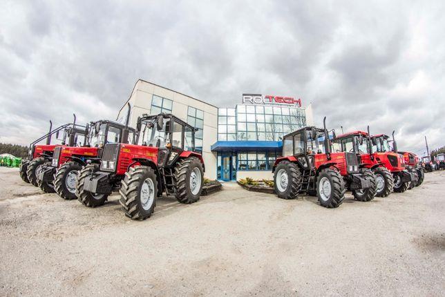 Belarus MTZ 820 Negocjuj Cenę. Kredyt Fabryczny 2%