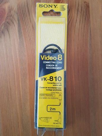 Przewód kabel Video 8 firmy Sony