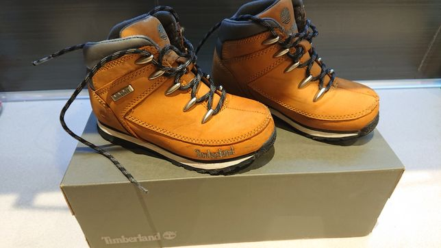 Buty chłopięce Timberlandy roz 29