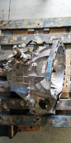 Caixa Velocidades Toyota Yaris 1.0 VVTI
